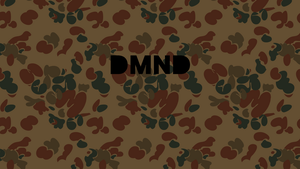 DMND Life Wall by Smcdo123