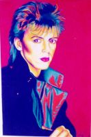 Nick Rhodes of Duran Duran by room7609