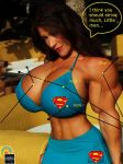 Muscle Montain Super Woman 1 by ArchiveSW