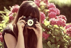 Photographer by candy-eyed