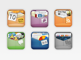 IOS Icon by sicfess