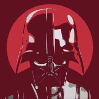 Darth Vader by iNf3cKTioN