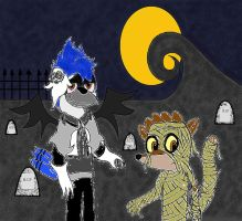 RS- This is Halloween by Coraline15