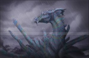 Rainy Season by Middien