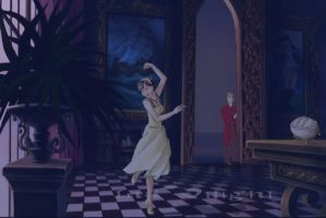 So She Dances--Finished by InTwilight