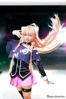 Vocaloid 3: IA - Aria on the Planets by LoliJellyBunny
