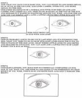 Eye Tutorial Part 2 by LivRavencroft