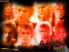 Jareth Desktop by Y2Natalie
