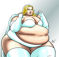 Fatter Frost by Ray-Norr