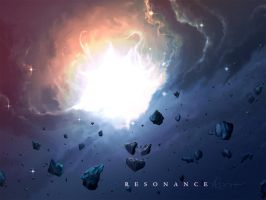 Resonance by xiao