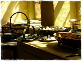 Ye Olde Country Kitchen by MrLalle