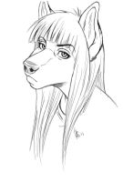 new character - unnamed so far by oomizuao