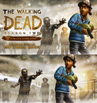 TWD-No Going Back: Promotional Poster by Thunderstar711