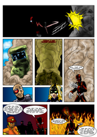 Otherworld Chapter 1 - Page 3 by Speedslide