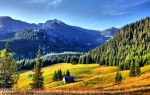 Mountains - Summer - Tatry by miirex
