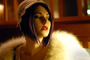 Faye Valentine by deviouselite
