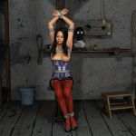 Asian persuasion 02 by hookywooky