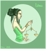 Libra by Shiva-Anarion