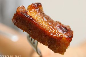 BBQ Rib 2 by patchow