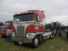 Kenworth K100C by PanzerschreckLeopard