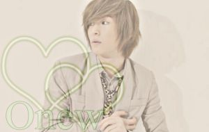 ONEW by VaniBelieber4ever
