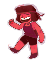 Ruby Wip by thehottestpocket