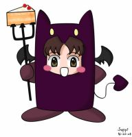 Suppiruchi :3 by Suppi
