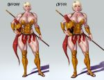 Aglaia By Dmitrys-d7zq2j8 Before And After by misterprickly