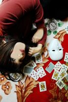 Liar game by erioru