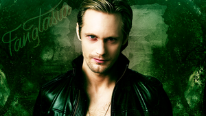True Blood Eric Northman by Davids-Place