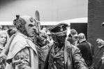 London Comic Con 2014_4 by OneTwoPew