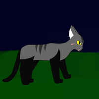 Stealthtail for caitlin1021 by theashleybaka