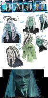 Humour Wraith by the-evil-legacy