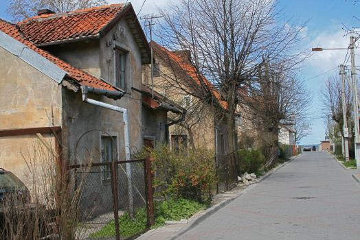 Streets of Zelenogradsk by realmugsy