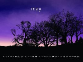 Plant trees - May by aaron4evr