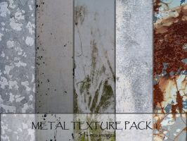 Metal Pack 1 by Eternal-Polaroid