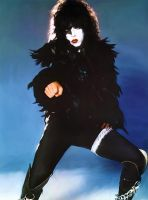 Paul Stanley by petnick