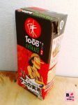 Usopp on green tea box by berryjang