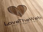 LoveTheWeb Logo by sohizi