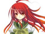Shakugan No Shana by Kiwi-ChanZ