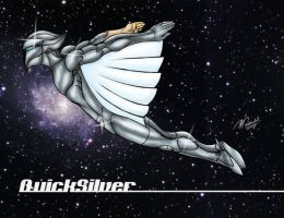 QuickSilver by mdavidct