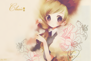 Clasic by MJ-Kagamine
