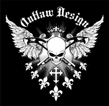 Outlaw Design by artamp