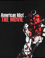 American Idiot THE MOVIE by PrettyMuffin