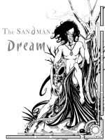 Sandman-Dream by BRAINandFAT