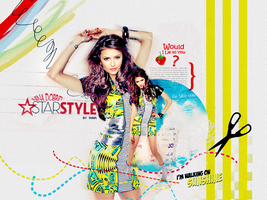Star Style by inmany