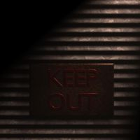 KEEP OUT by Argos90