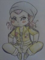 Souda by QuackingMoron
