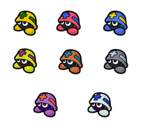 PAPER MARIO?? - The Mettaurs by Xpedia