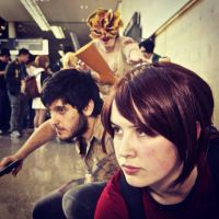 The Last Of Us Cosplay by smilesarebetter